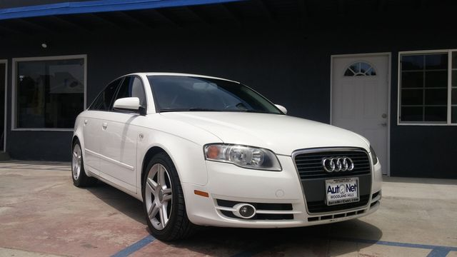 2007 Audi A4 20T Look no further This is the luxury sport sedan you have been looking for This