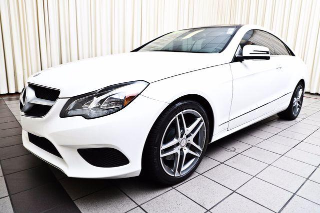 2015 Mercedes-Benz E-Class For Sale