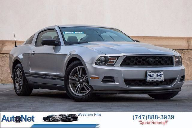 2011 Ford Mustang V6 Premium with Leather and Raci This 2011 Ford Mustang is the coupe youve been