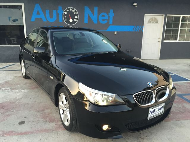 2007 BMW 530xi w Premium Sport pkg amp What a beautiful BMW 530xi Black Sapphire Metallic on