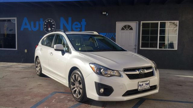 2013 Subaru IMPREZA SPORT PREMIUM AWD LOOK no further This is the sport wagon you have been looki
