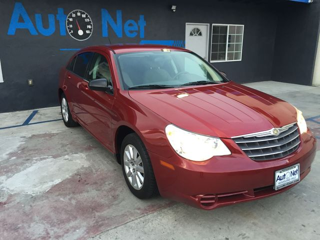 2009 Chrysler Sebring LX  Ltd Avail Are you a first time driver Are you just looking for a prac