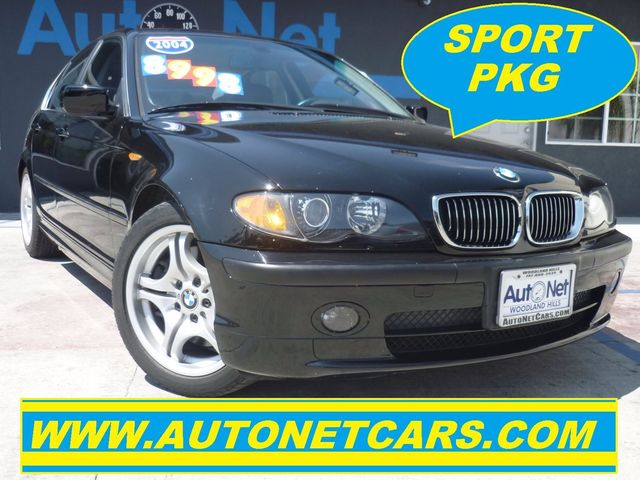 2004 BMW 330i w Sport amp Premium pkgs This BMW 330i is the nicest sport sedan you will find ar
