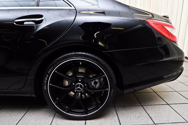 2012 Mercedes-Benz CLS-Class For Sale