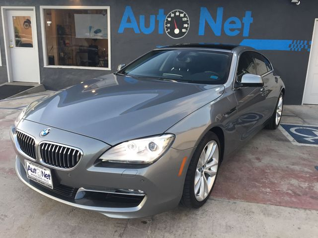 2013 BMW 640i Gran Coupe 640i GRAN COUPE WOW What a Beautiful and great 640I Gran coupe It has i