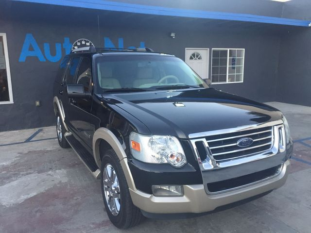 2006 Ford Explorer Eddie Bauer ADVANCE TRACK RSC This Ford Explorer is Eddie Bauer an ADVANCE TRAC