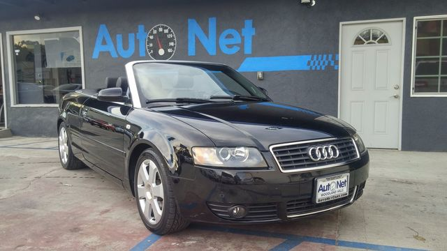 2006 Audi A4 18T Premium NEW TOP Look no further this is the Audi youre looking for This A4 Co