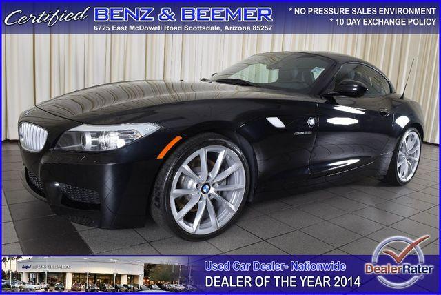 Used 2013 BMW Z4, $31000