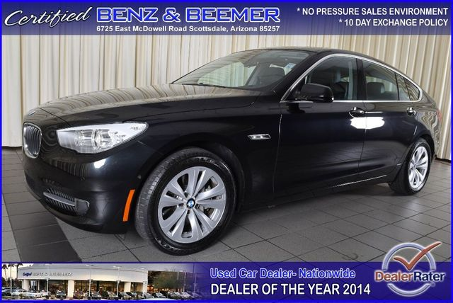 Used 2013 BMW 5 Series, $31000