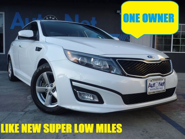 2014 Kia Optima LX GDI Wow look at this 2014 KIA optima GID with only 26K Miles Comes with remain