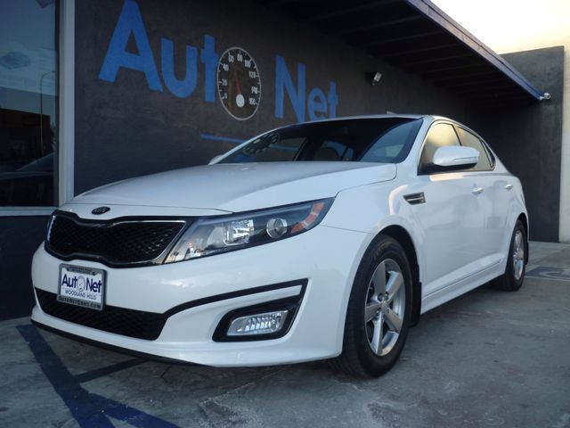 2014 Kia Optima LX GDI Wow look at this 2014 KIA Optima LX GDI with only 26K Miles Comes with rem