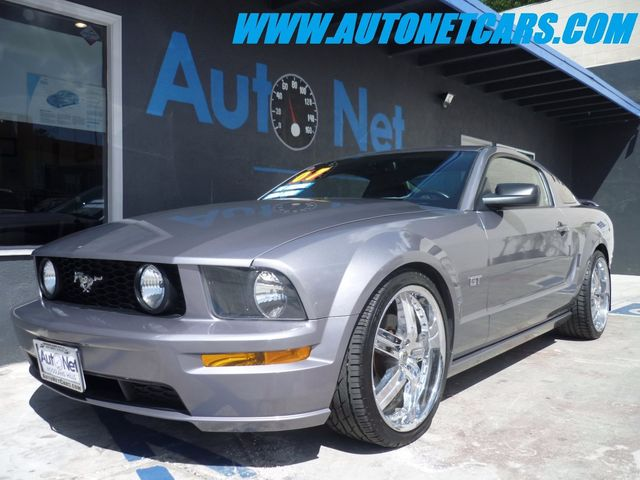 2007 Ford Mustang GT Premium Loaded This 07 Mustang GT Hardtop Coupe is a beauty with only 81K Mil