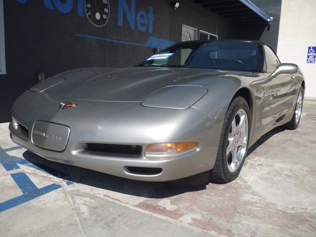 2000 Chevrolet Corvette C5 CONVERTIBLE 57L Looking for something sporty and fun This 2000 C5 Cor