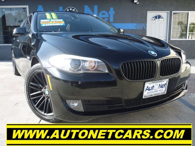 2011 BMW 528i Certified Pre Owned Simply Beautiful Those are the words to describe this BMW 528I