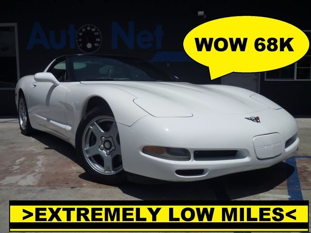 1997 Chevrolet Corvette Removable Hard Top Wow This 1997 Chevy Corvette Hardtop is in amazing con