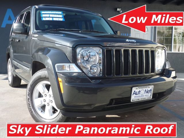 2010 Jeep Liberty Sport 4WD Quadra-drive II 4x4 This 2010 Jeep Liberty Sport is the 4x4 trail rate