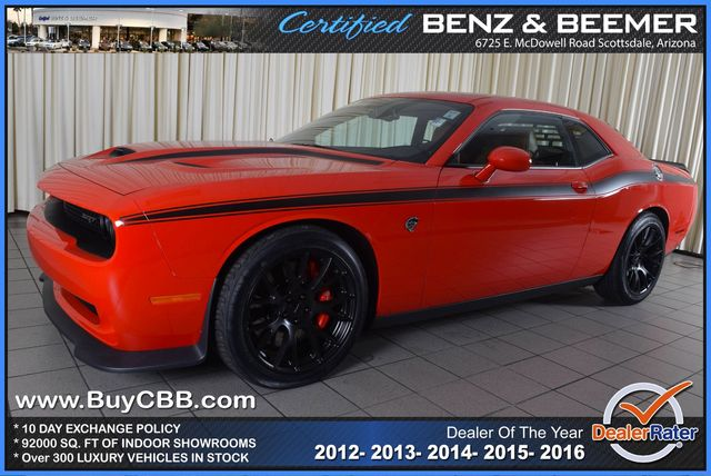 Used 2015 Dodge Challenger, $56000