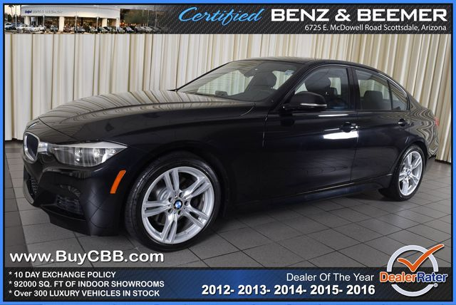 Used 2013 BMW 3 Series, $22500