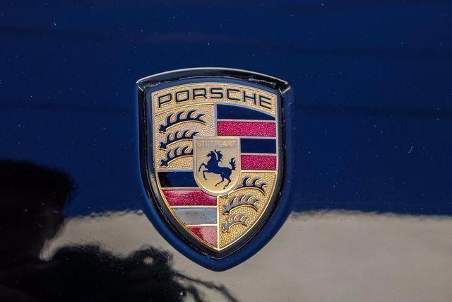 2006 PORSCHE CAYENNE SPORT PREMIUM