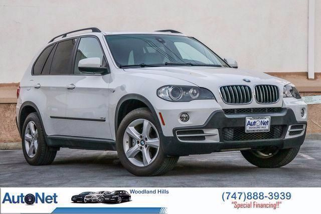 2007 BMW X5 30si Premium pkg Panoramic Moonroof Looking for the perfect luxury SUV You got it r