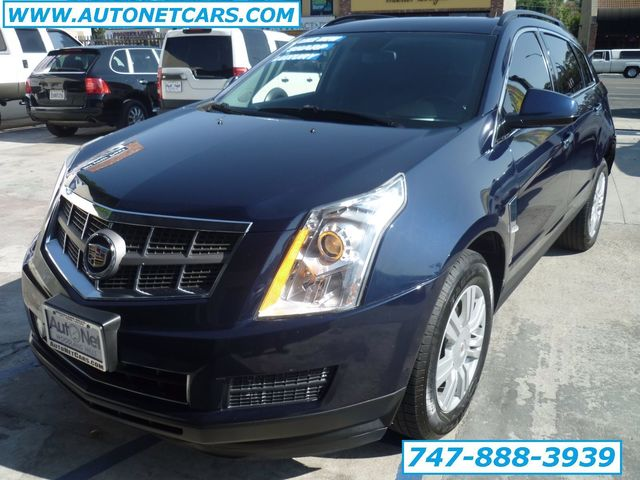2010 Cadillac SRX LIKE NEW EZ FINANCING This 2010 Cadillac SRX is a beautiful Premium Collection
