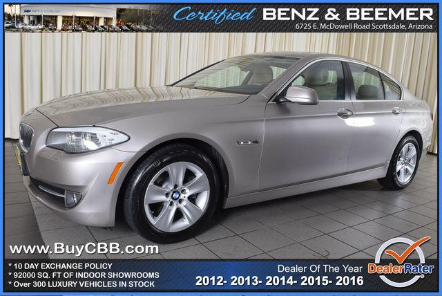 Used 2013 BMW 5 Series , $23500
