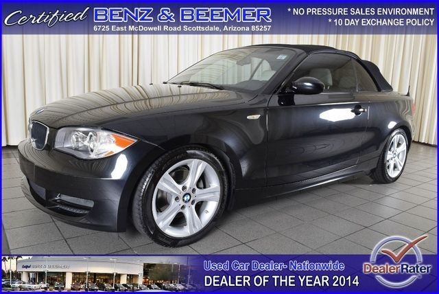 New 2008 BMW 1 Series, $24439