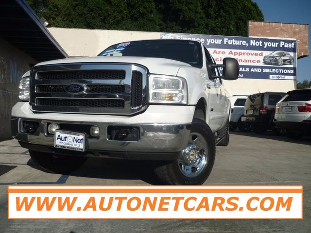 2007 Ford Super Duty F-250 XLT 4X4 DIESEL This 2007 Ford F-250 XLT Super Duty Super cab is Extende