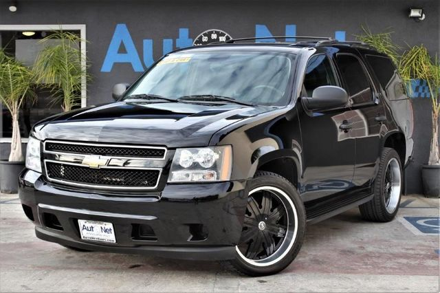 2010 Chevrolet Tahoe Commercial This 2010 Chevy TAHOE C1500 commercial has seating for up to NINE