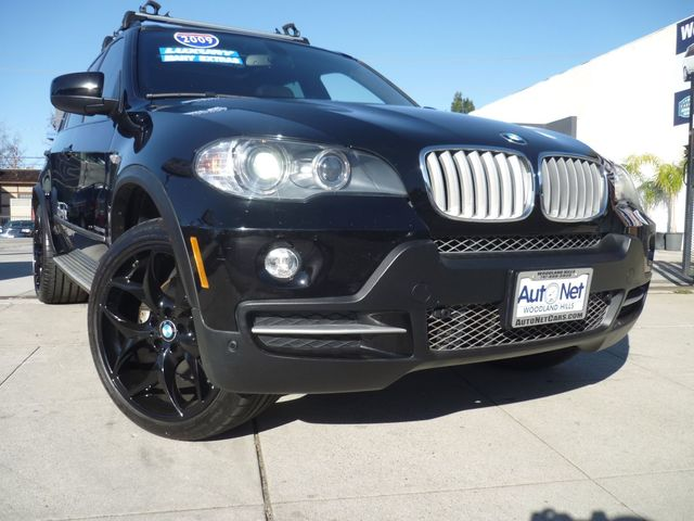 2009 bmw x5 xdrive48i 4 8i cars and vehicles woodland. Black Bedroom Furniture Sets. Home Design Ideas