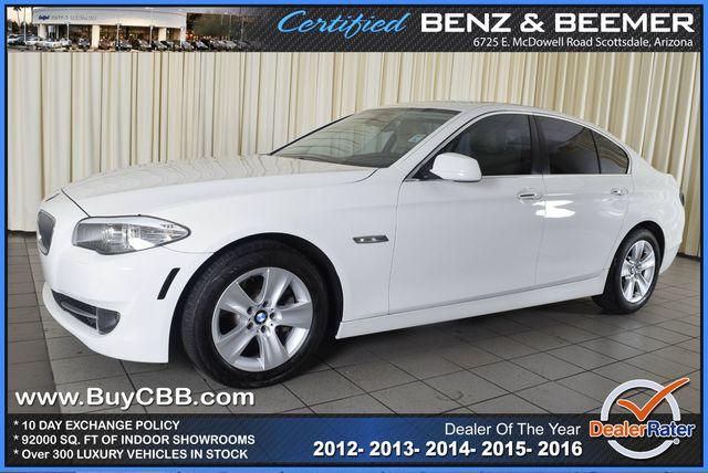 Used 2011 BMW 5 Series , $19500