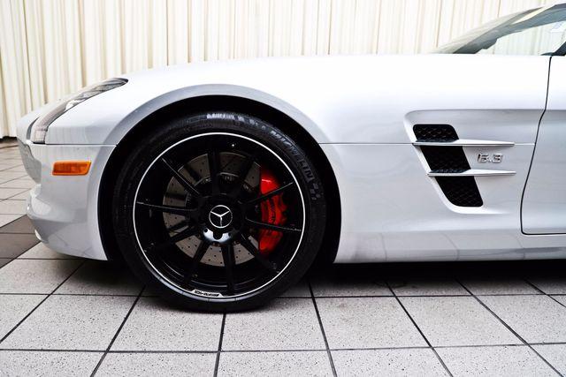 2012 Mercedes-Benz SLS AMG For Sale