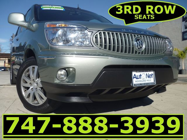 2004 Buick Rendezvous ULTRA WITH HANDICAP LIFT This fine 2004 Buick RENDEZVOUS Ultra All-wheel Dri
