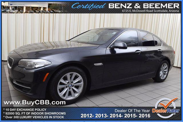 Used 2014 BMW 5 Series , $26000
