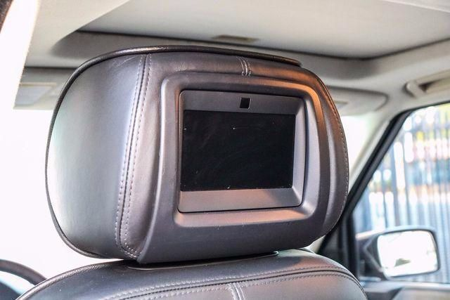2006 LAND ROVER RANGE ROVER FULL W/ DUAL SCREENS DVD PLAYER