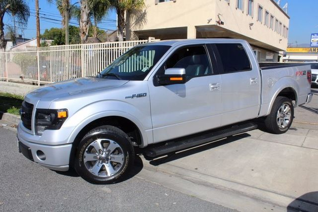 2013 Ford F-150 FX2 FX2 SPORT FACTORY WARRANTYl LIKE NEW DONT MISS OUT ON THIS RARE FIND FU