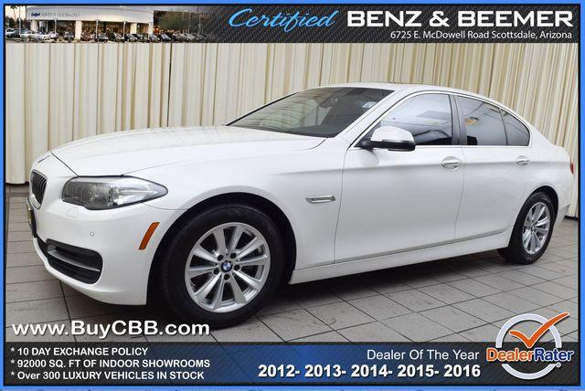 Used 2014 BMW 5 Series , $24000