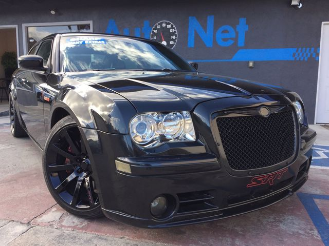 2008 Chrysler 300 C SRT8 SUPERCHARGED 2008 Chrysler 300C SRT8 SUPERCHARGED KENNY BELL MAGNUM CHARG