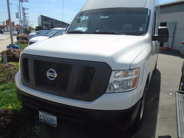 2014 Nissan NV2500HD