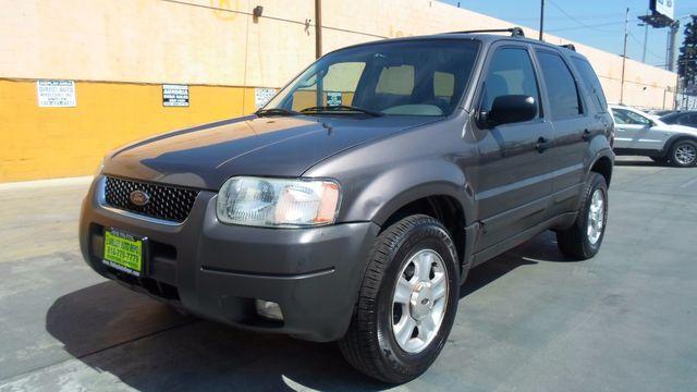 2003 Ford Escape XLT Premium  134k miles VIN 1FMYU03173KB17821