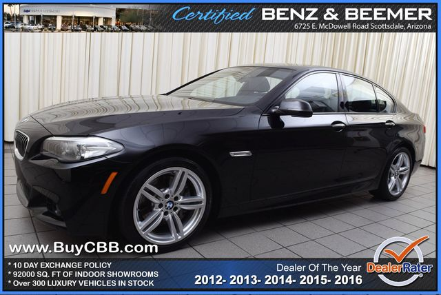 Used 2014 BMW 5 Series , $39000