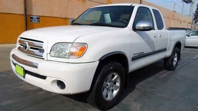 2005 Toyota Tundra SR5  156k miles VIN 5TBRT34125S469719