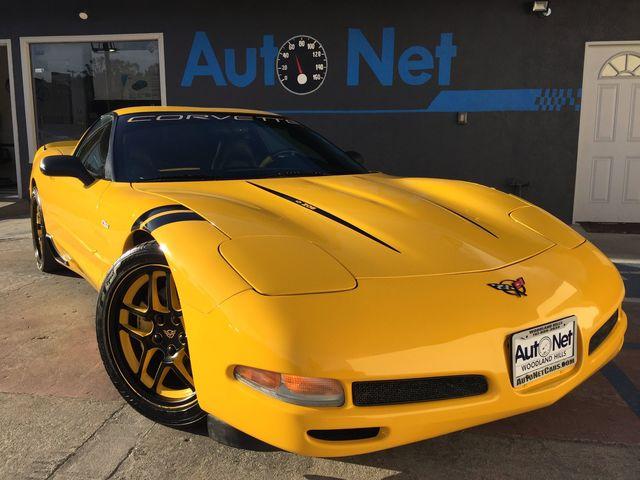 2004 Chevrolet Corvette Z06  110k miles VIN 1G1YY12S045108183
