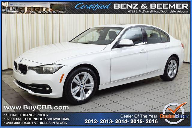 Used 2016 BMW 328i, $25000