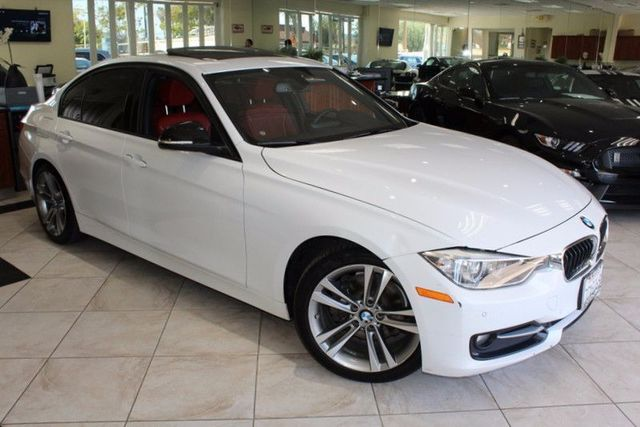 2014 BMW 328d CARFAX CERTIFIED FULLY LOADED S-LINE PACKAGE DRIVER ASSISTANCE PACKAGE KEY L