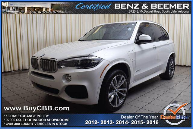 Used 2016 BMW X5, $55500
