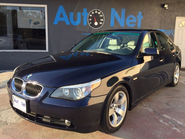 2004 BMW 525iSPORTampPREMIUMPK Looking to ride in style While driving this luxurious BMW 525 I