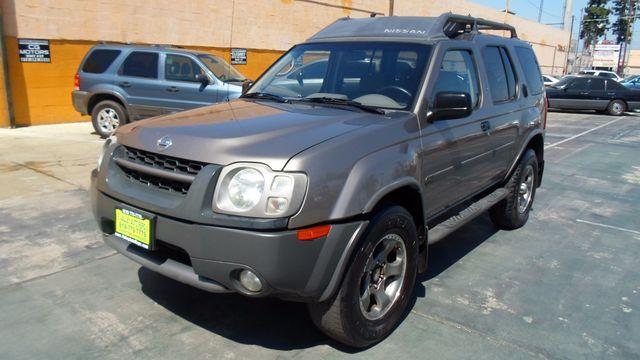 2004 Nissan Xterra SE  147k miles VIN 5N1ED28T44C607138
