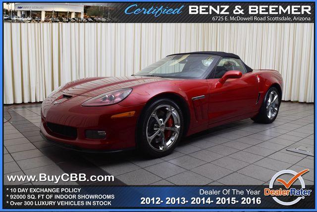 Used 2013 Chevrolet Corvette , $42000