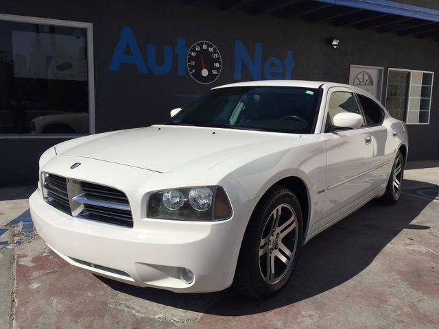 2006 Dodge Charger RT HEMI W DVD ENTERTAINMENTamp NA This 2006 Doge Charger HEMI Stone White